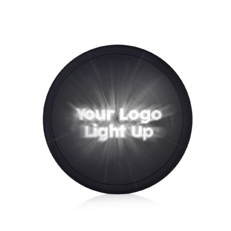 Light Up Logo Wireless Charger