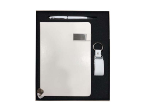 Note Book 05 + Usb + Metal Pen