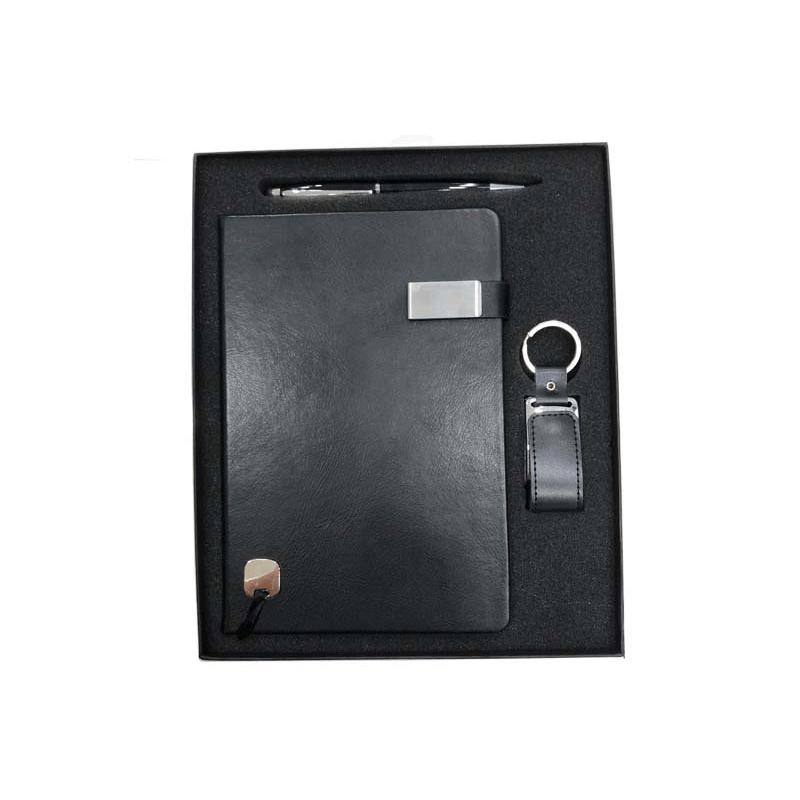 Note Book 05 + Usb + Metal Pen