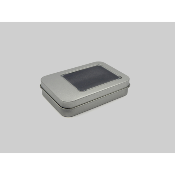 Metal Box/small