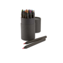 Black Colour Pencils – 24