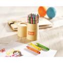 Wax Crayons – 30
