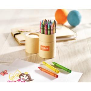 Wax Crayons - 30