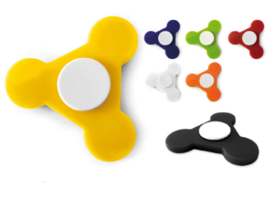 Plastic Spinner