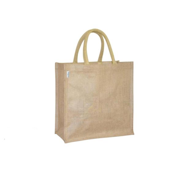 Jute Bag - Natural Small