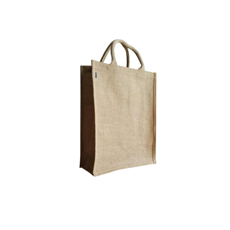 Jute Bag - Vertical