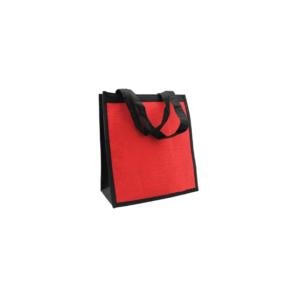 Juno Bag - Red