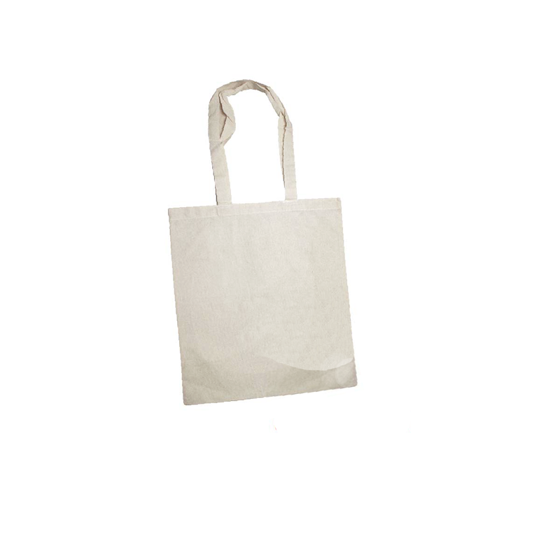 Canvas Bag - 140 Gsm