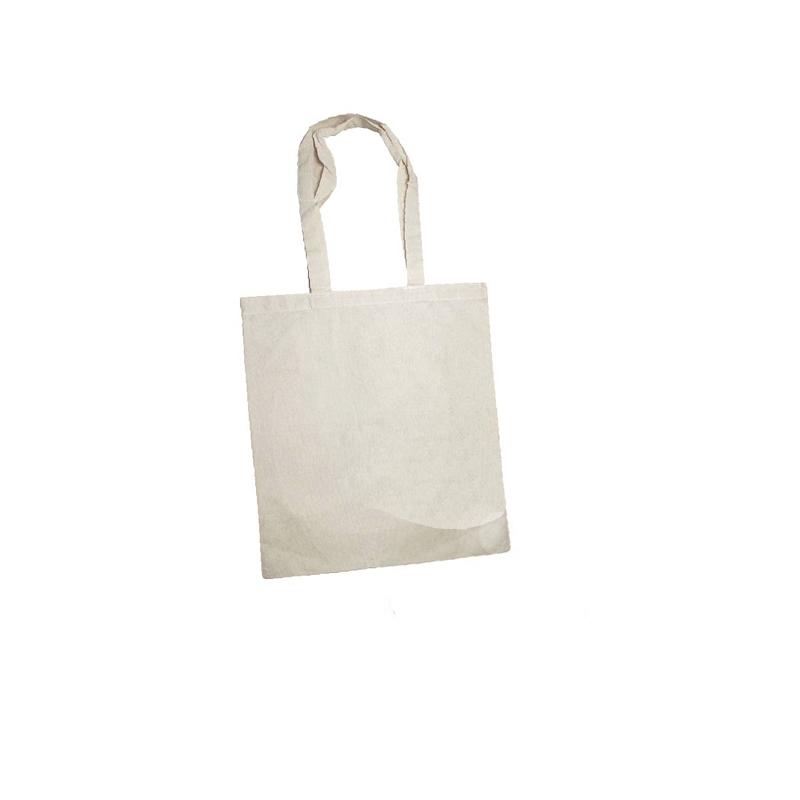 Canvas Bag - 140 Gsm