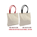 Canvas Bag – 280 Gsm