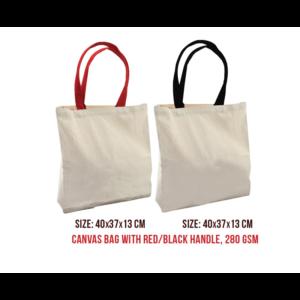 Canvas Bag - 280 Gsm