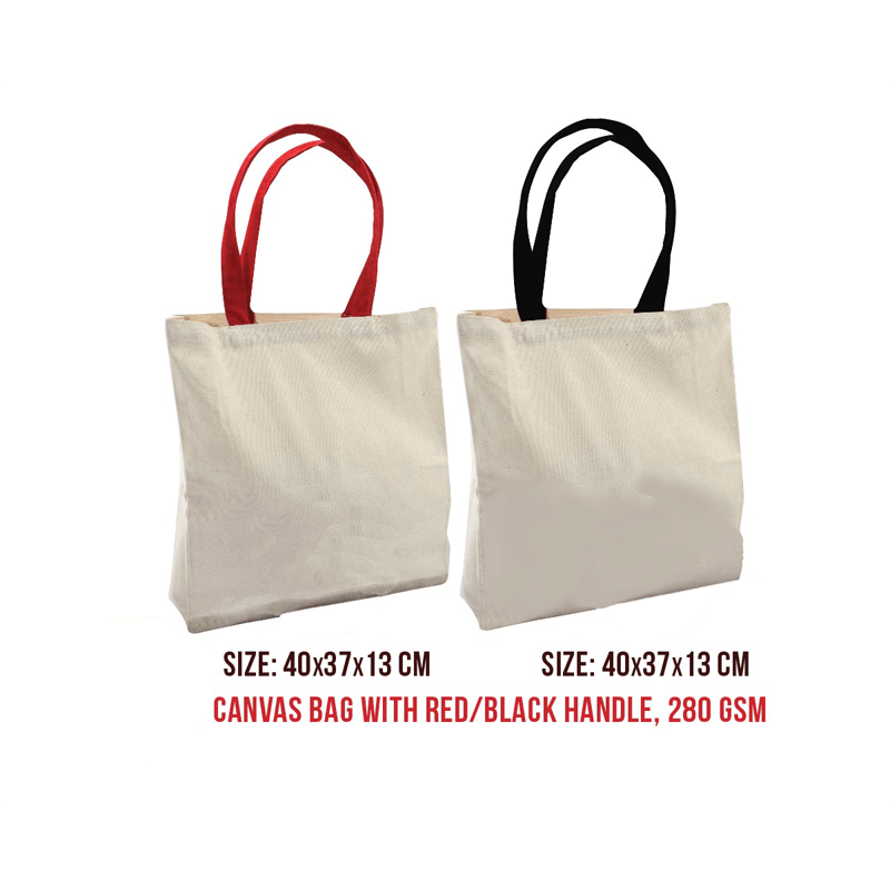 Canvas Bag - 280 Gsm