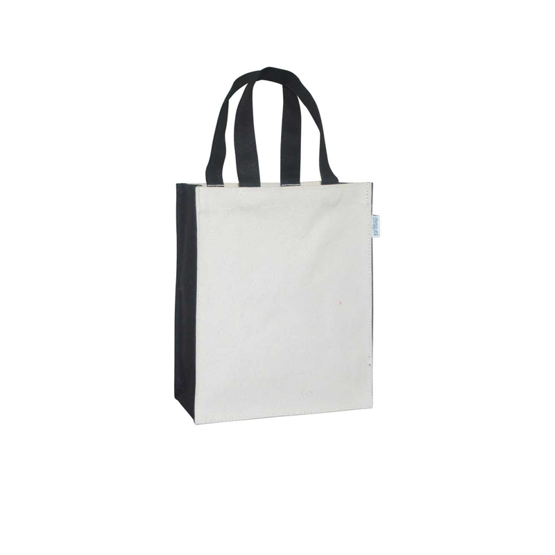 A5 Size Canvas Bag