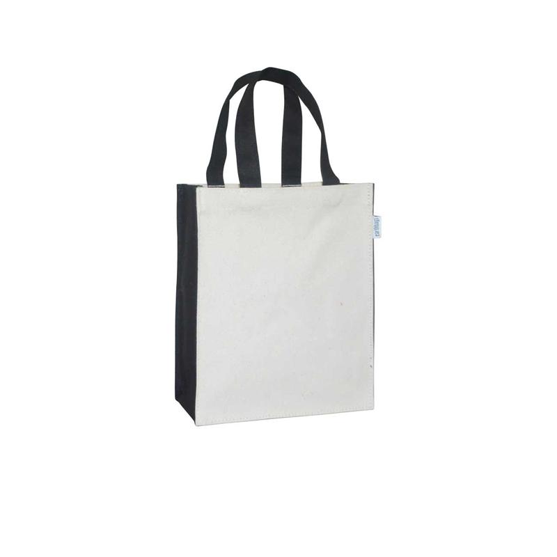 A5 Size Canvas Bag