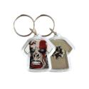 T-shirt Acrylic Keychain