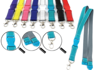 Pms Lanyards - 20mm