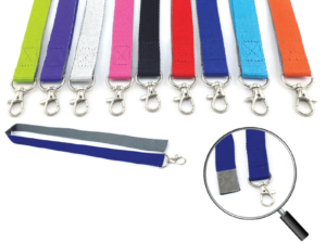 Velcro Lanyards - 20mm