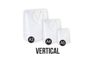 Vertical Paper Bags