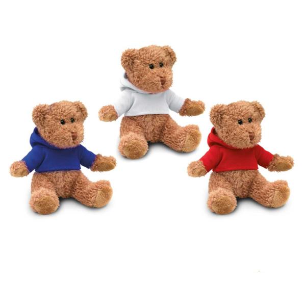 Hoodie Teddy