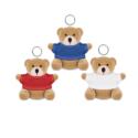 Teddy Keychain