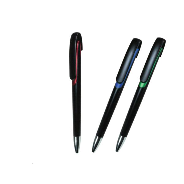 Black Pens