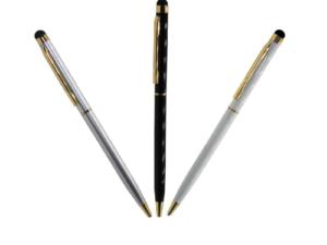 Metal Pen - Gold