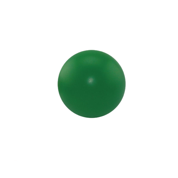 Round Green Stress Ball