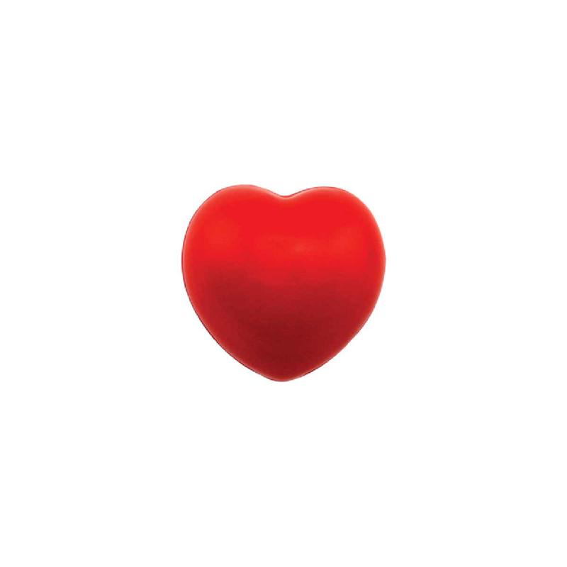 Heart Shape Stress Ball