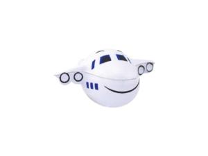 Aeroplane Shape Stress Ball