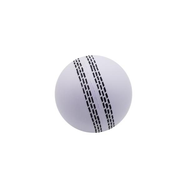 Cricket Ball Shape Stress Ball