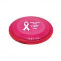 Breast Cancer Pink Mirror