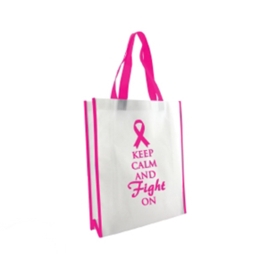 Breast Cancer Bag