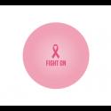 Breast Cancer Stress Ball