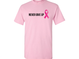 Breast Cancer Tshirt