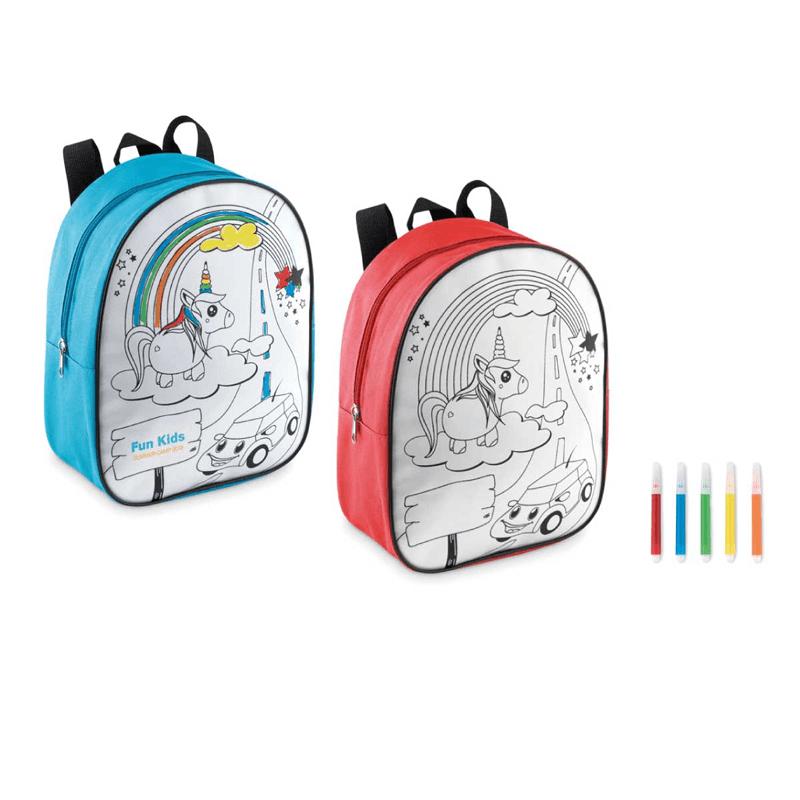 Diy Backpack