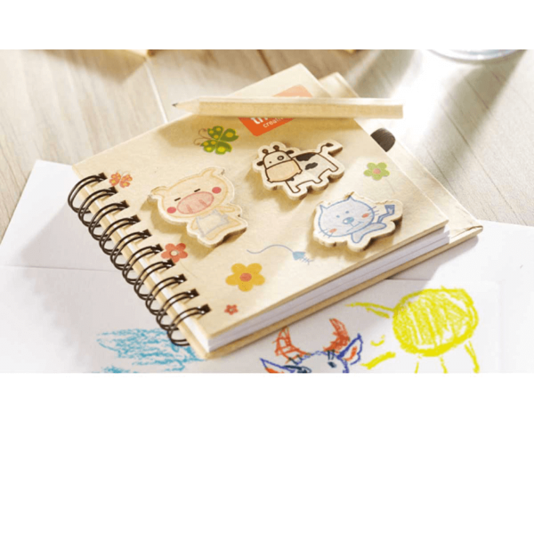 Children's Notepad