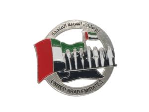 Round Badge