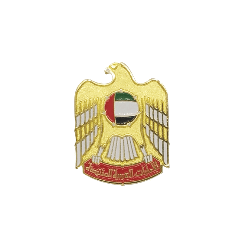 Falcon Badge