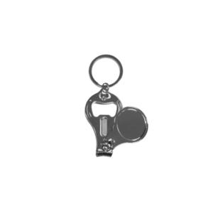 Acrylic Hotel Key