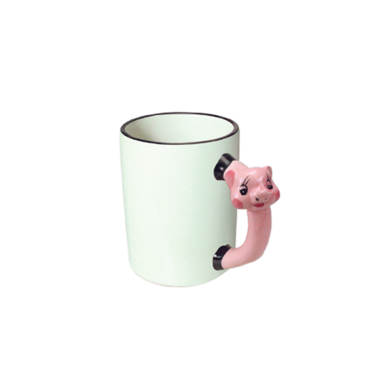 Animal Design Mug