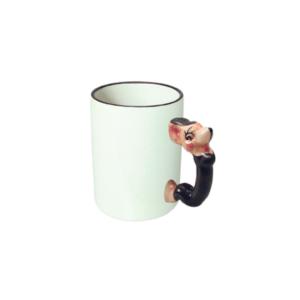 Mouse Design Mug