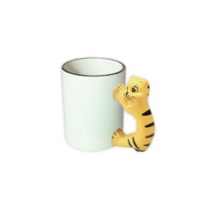 Cat Design Mug