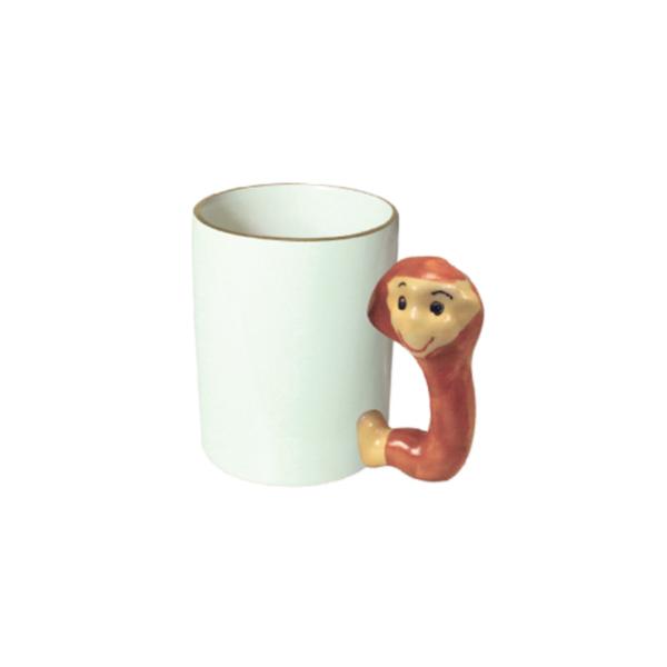 Monkey Design Mug