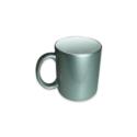 Promotional Mugs – Silver
