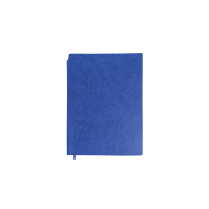 Promotional Notebook A5 Size Black