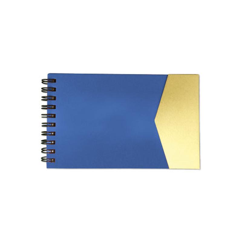 Promotional Notepads Black