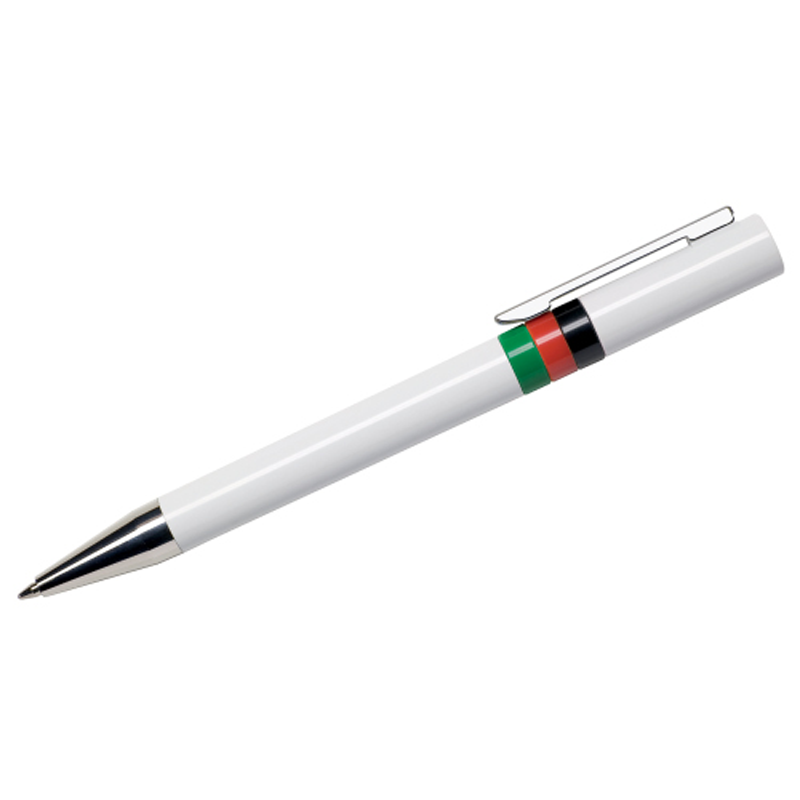 India Flag Pen