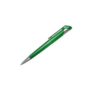 Branded Plastic Pens - Black