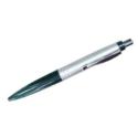 Branded Plastic Pens – Green