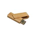 Bamboo USB Flash Drives 4GB